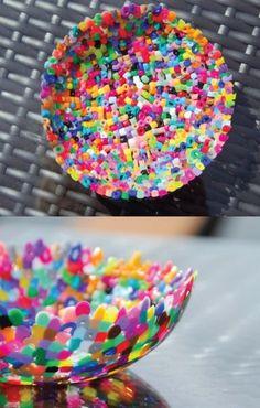 hama beads minecraft mobs