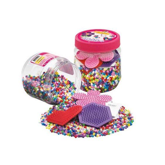hama beads minecraft vegetta777