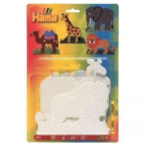 Hama Beads animales pequeño