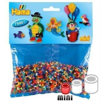 Hama Beads mini patrones