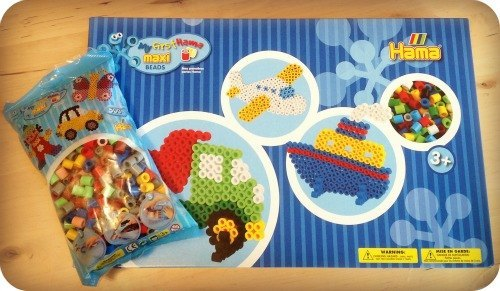 Hama beads kawaii