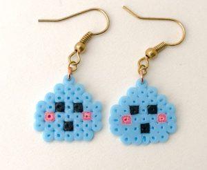 hama beads kawaii pequños